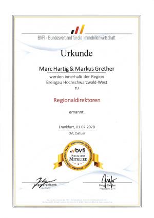BVFI-Regionaldirektoren-Breisgau