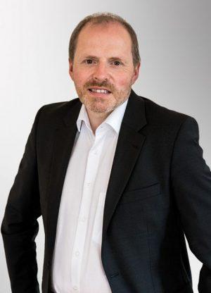 Markus Grether